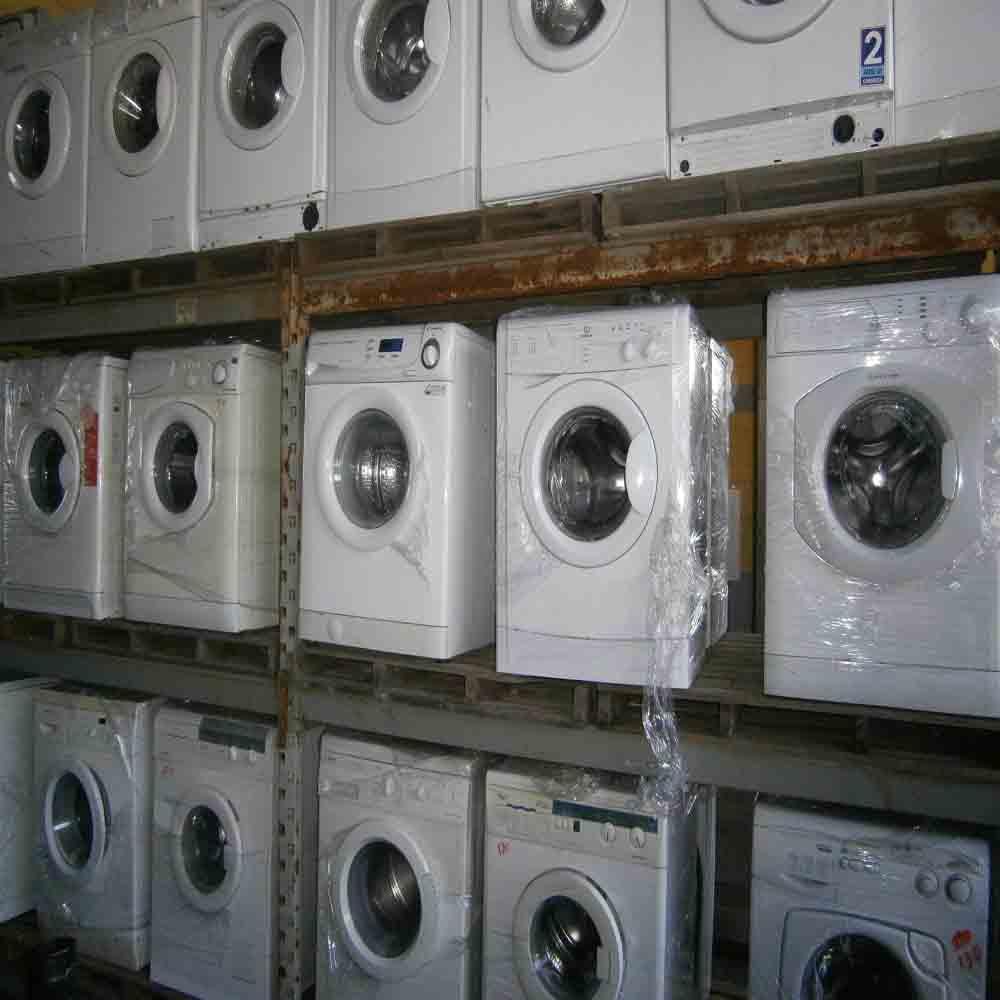 Lavatrici ricondizionate rigenerate usate for Lavatrice low cost