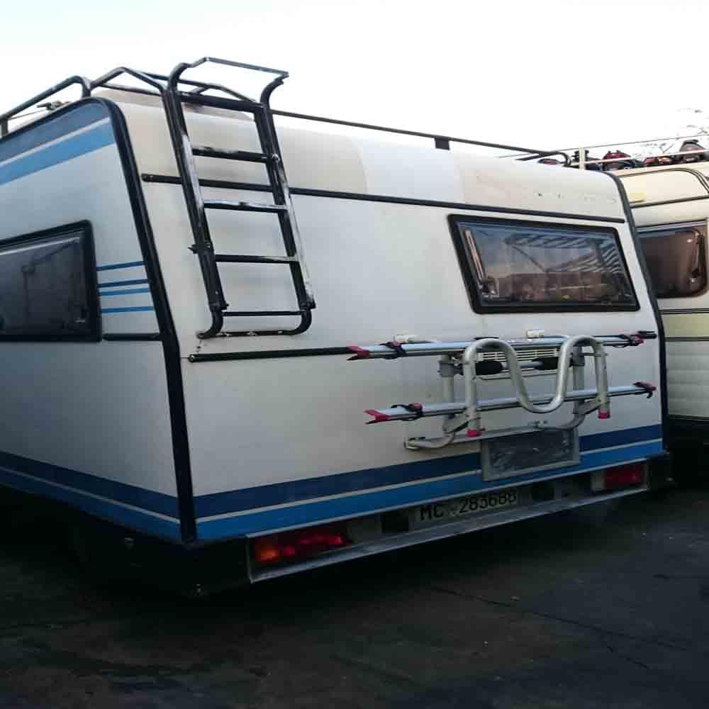 camper autocaravan ducato fiat 280 per campeggio usato. Black Bedroom Furniture Sets. Home Design Ideas