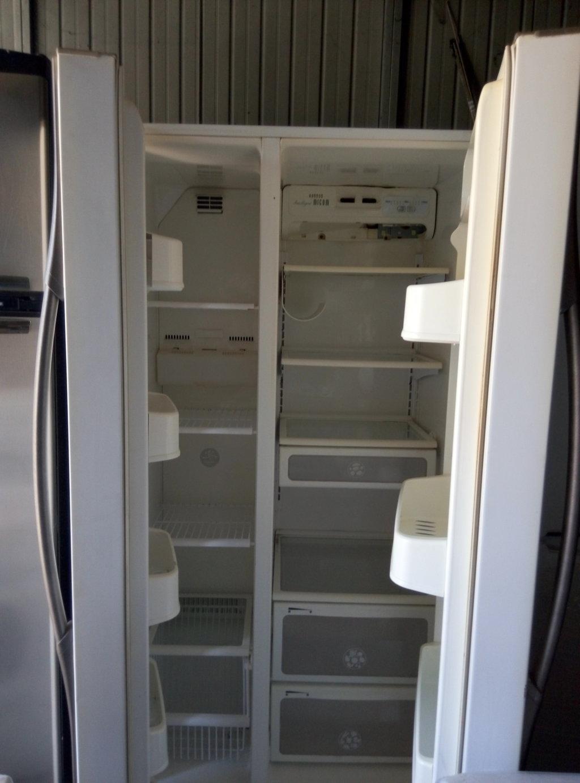 frigoriferi ricondizionati rigenerati usati. Black Bedroom Furniture Sets. Home Design Ideas