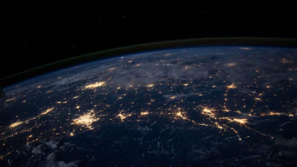 NASA – Earth – Terra