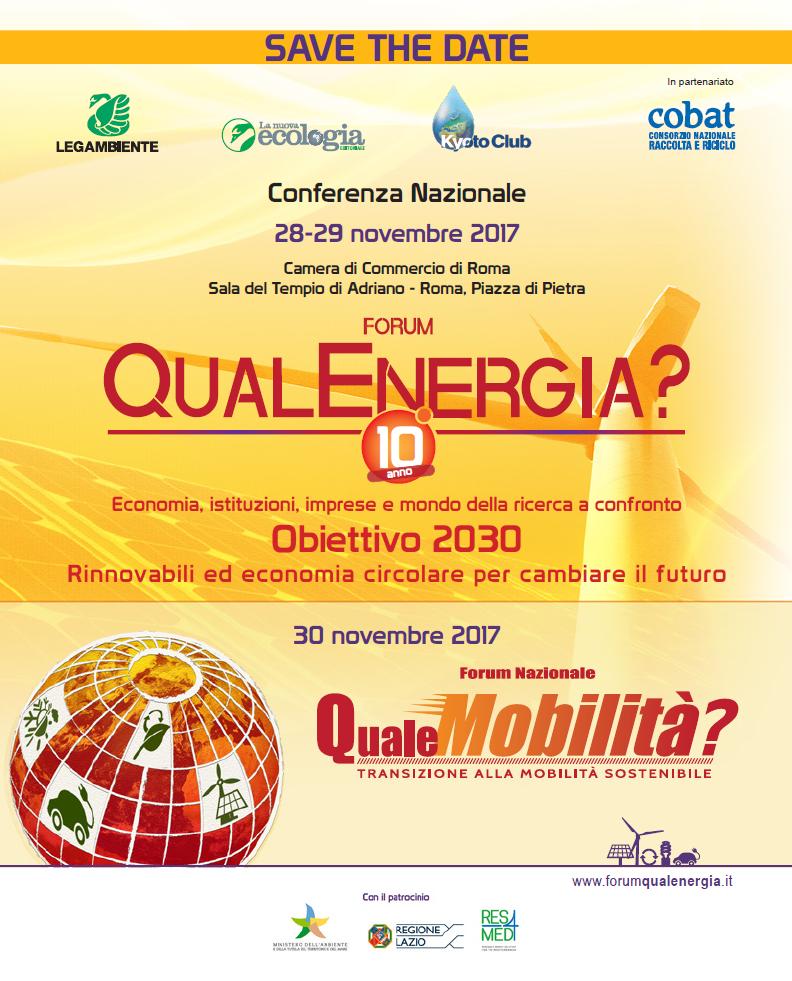 Qualenergia   Quale mobilità   Transizione alla mobilità sostenibile