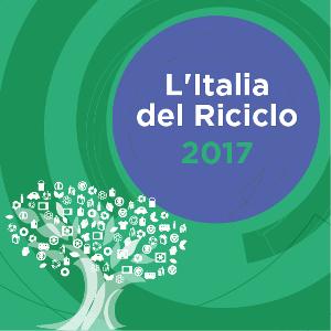 Italia del Riciclo 2017