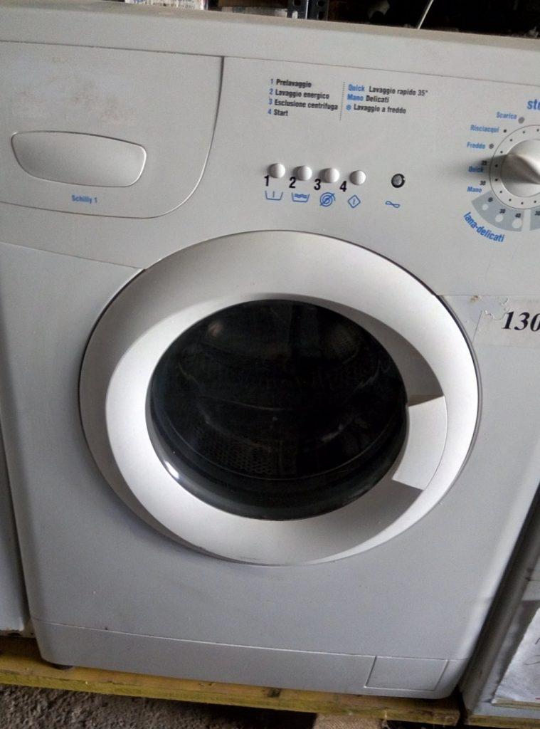 lavatrici ricondizionate rigenerate – Pomili Demolizioni Speciali srl (10)