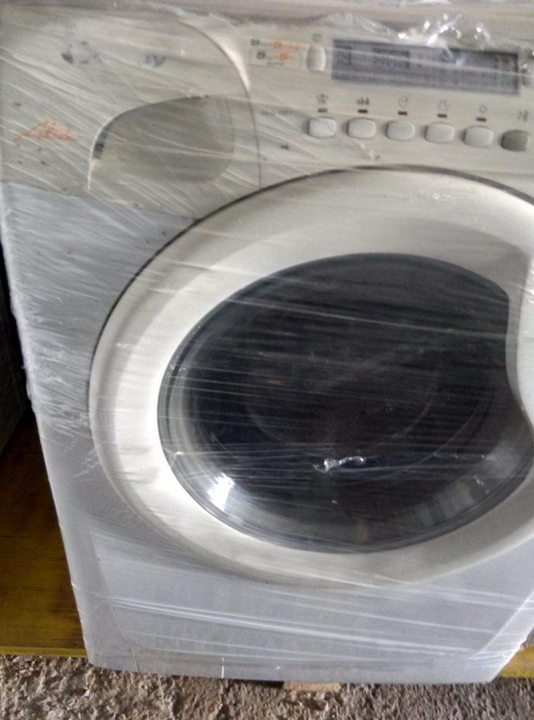 lavatrici ricondizionate rigenerate – Pomili Demolizioni Speciali srl (11)