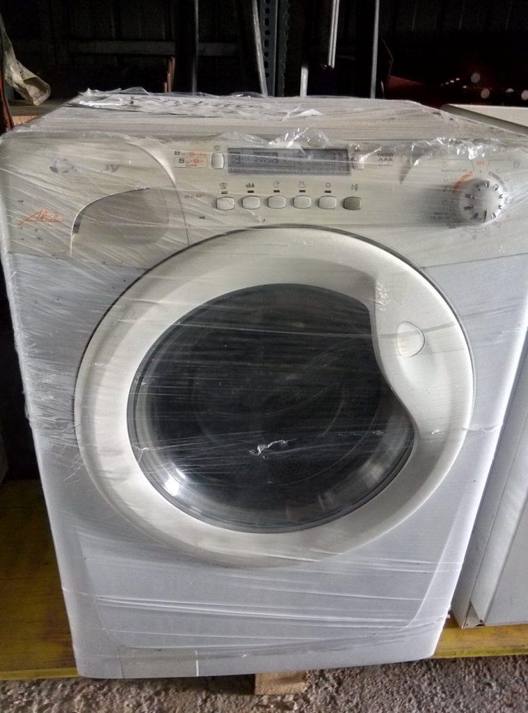 lavatrici ricondizionate rigenerate – Pomili Demolizioni Speciali srl (12)