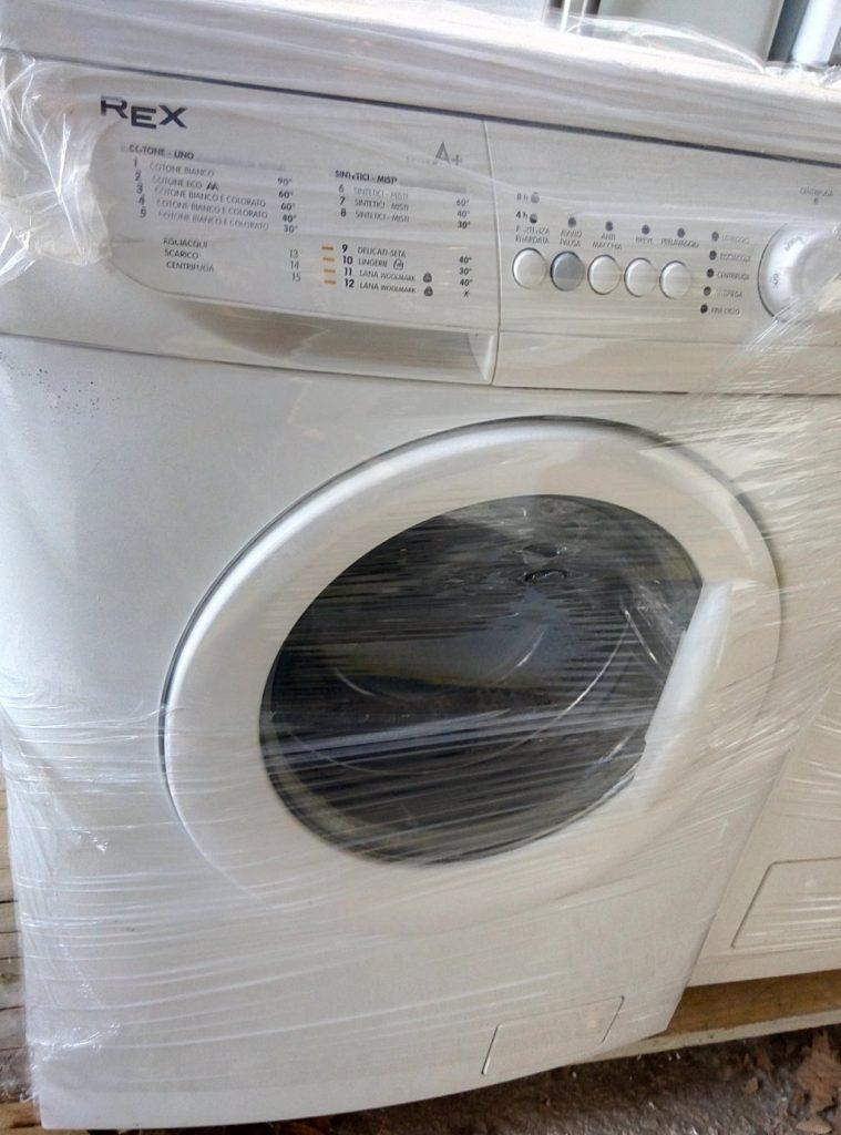lavatrici ricondizionate rigenerate – Pomili Demolizioni Speciali srl (3)