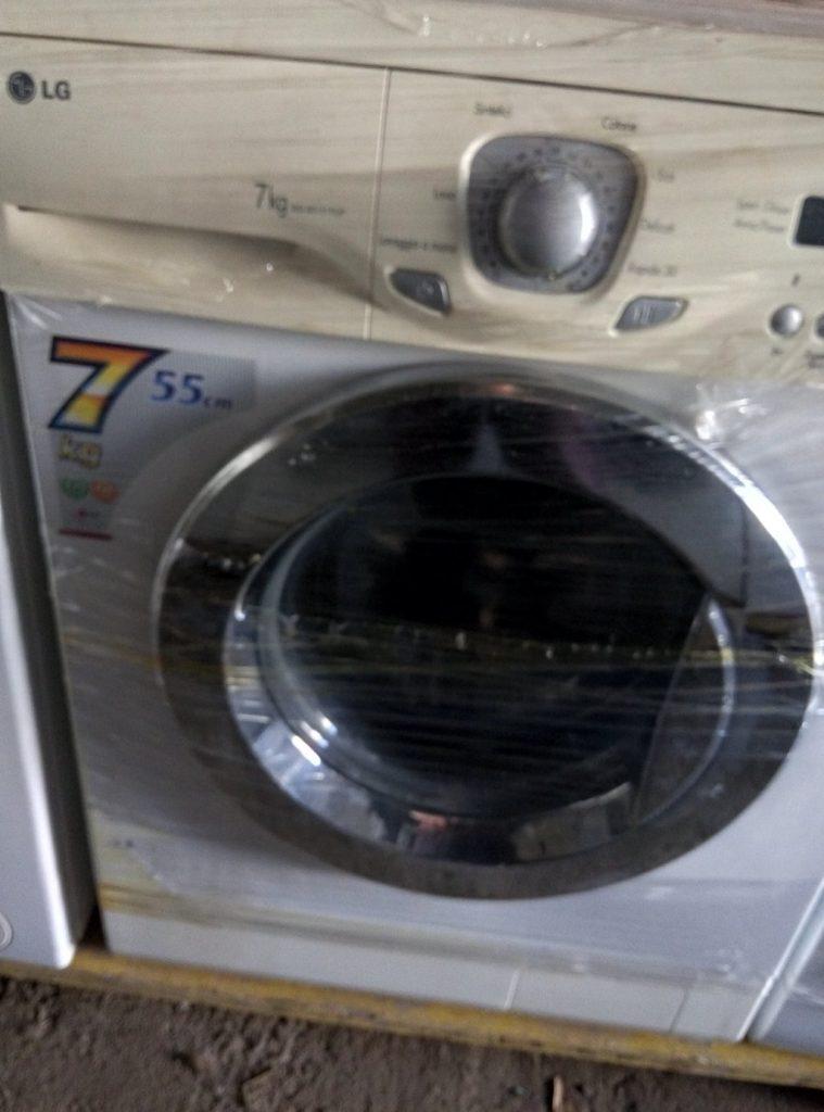 lavatrici ricondizionate rigenerate – Pomili Demolizioni Speciali srl (8)