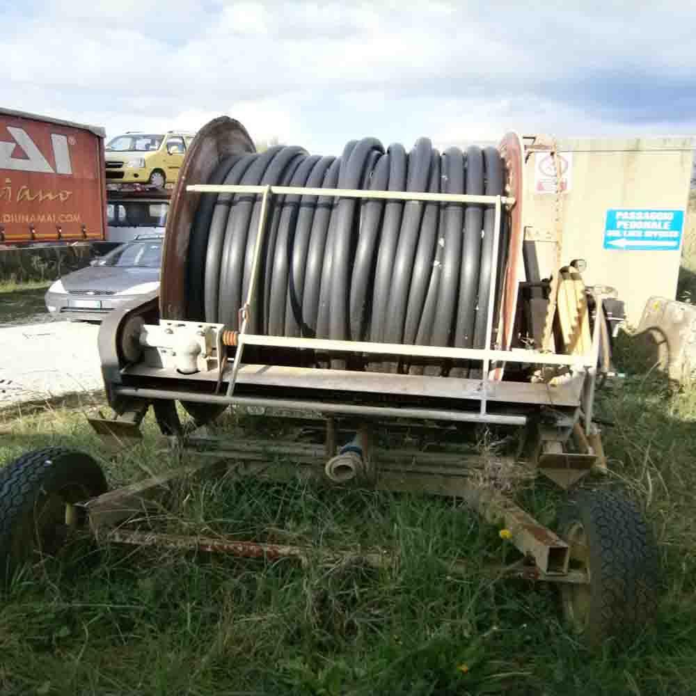 Irrigatore per campi Irrimec 50 TG 200