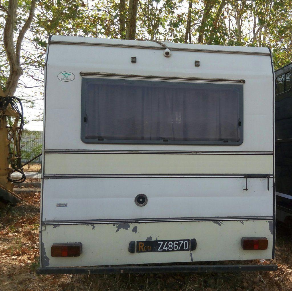 Ford Camper usato (2)