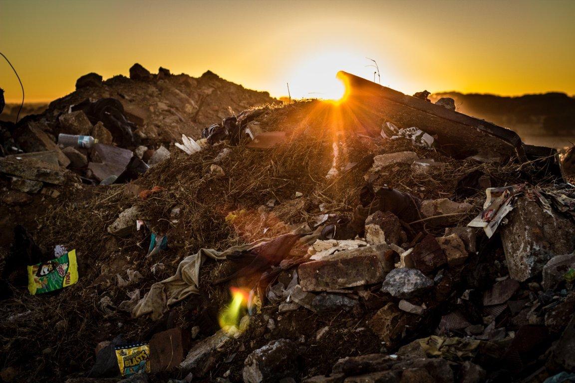 Gestione dei rifiuti | Recupero metalli | Demolizioni speciali | Pomili DS