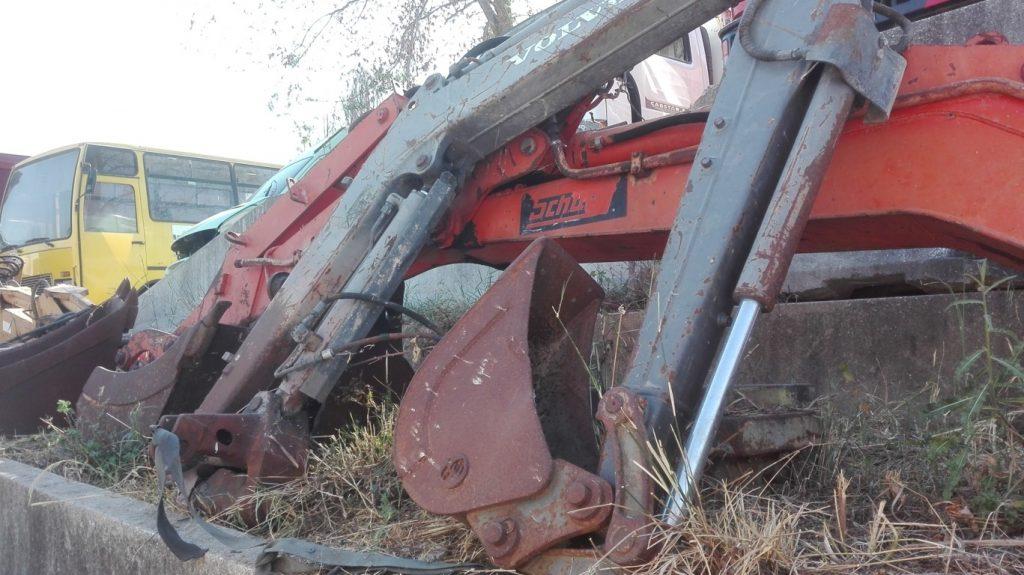 braccio operatore escavatore (3)