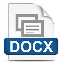 Download modulo fornitori in .docx | scarica il doc