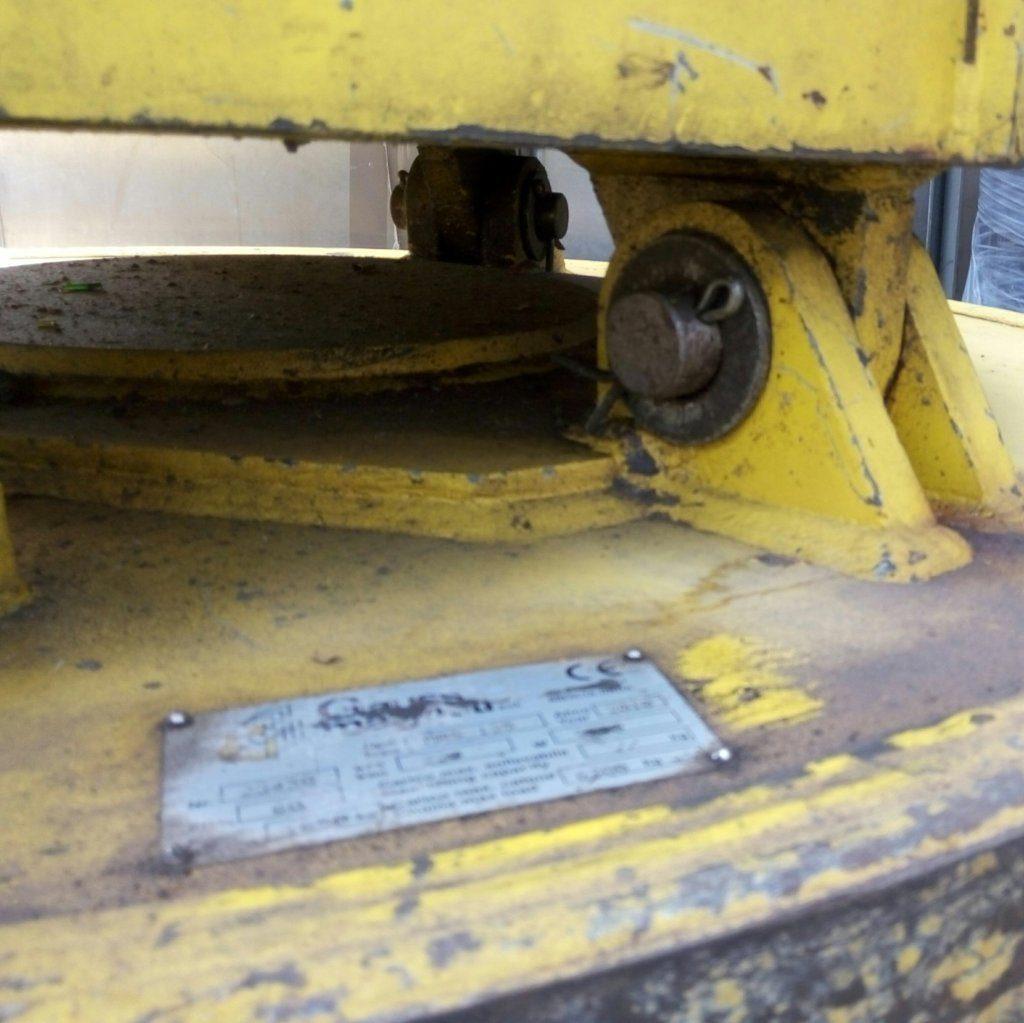 elettrocalamita – calamita da sollevamento usata (9)