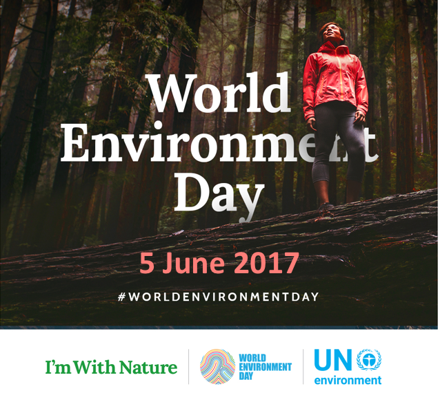World Environment Day | Giornata Mondiale dell'Ambiente