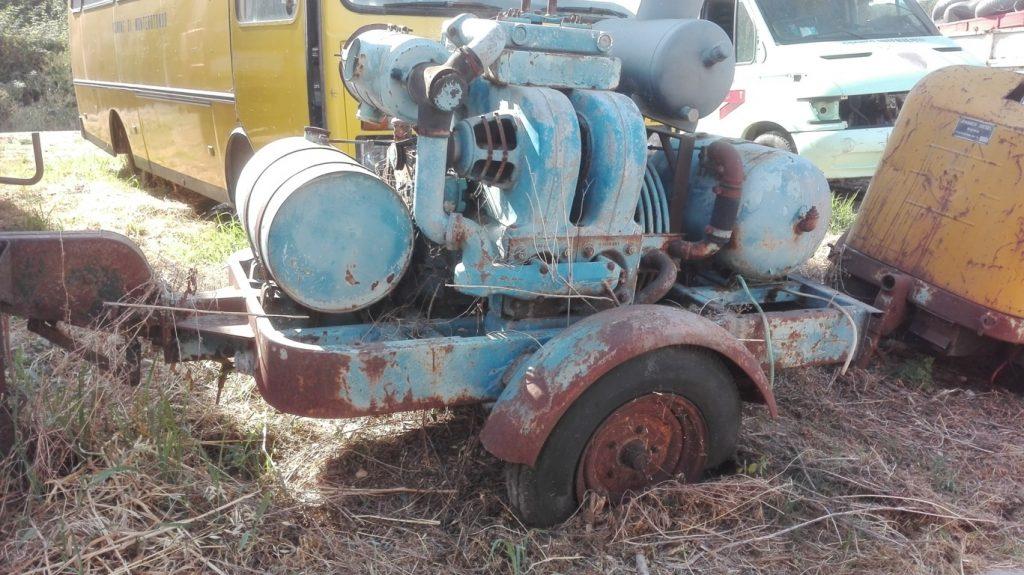 motocompressori diesel ad aria – da ricondizionare (2)