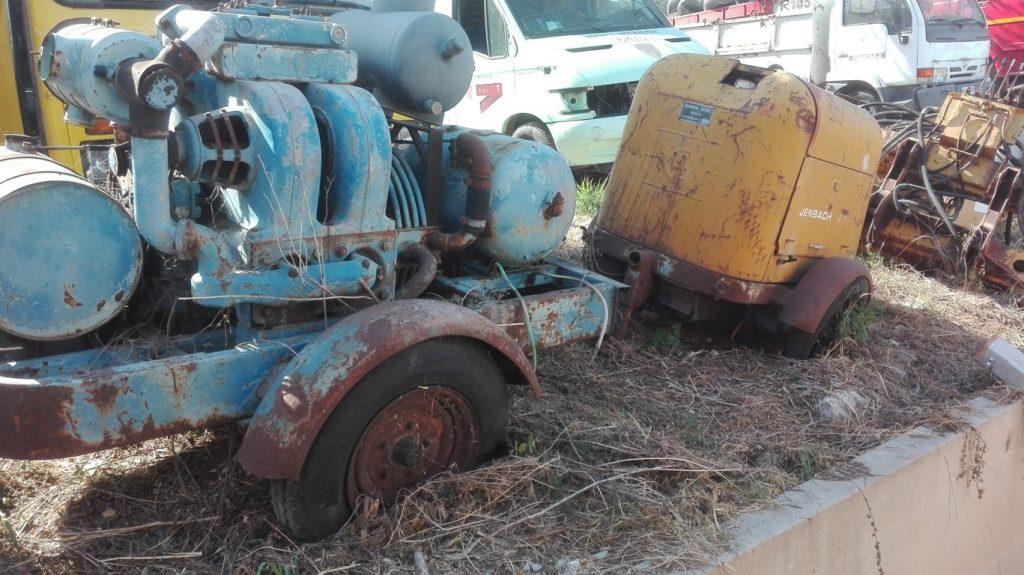 motocompressori diesel ad aria – da ricondizionare (3)