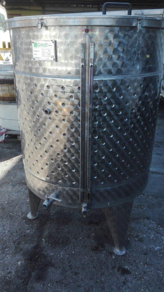 serbatoio in acciaio inox – silos metallico (5)