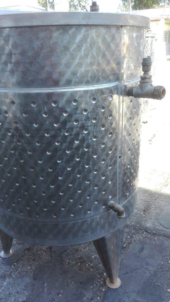 serbatoio in acciaio inox – silos metallico (6)
