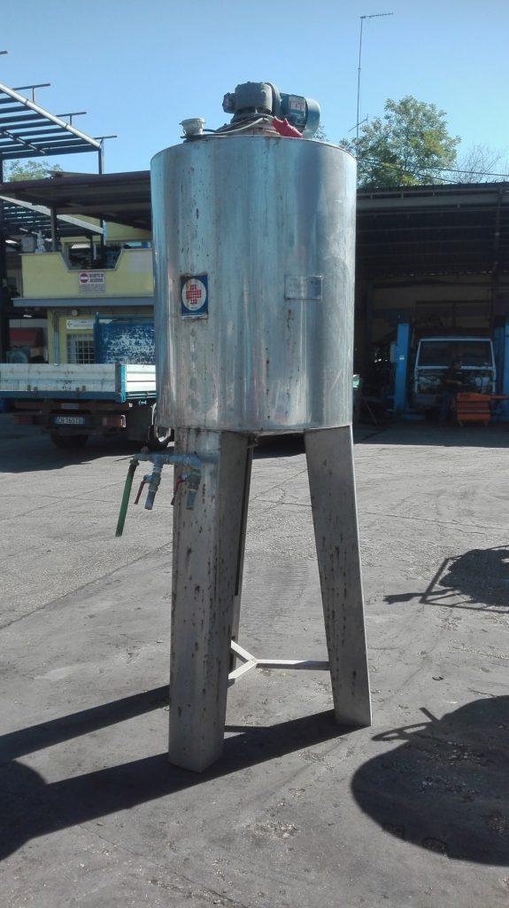 silos alto per liquidi (3)