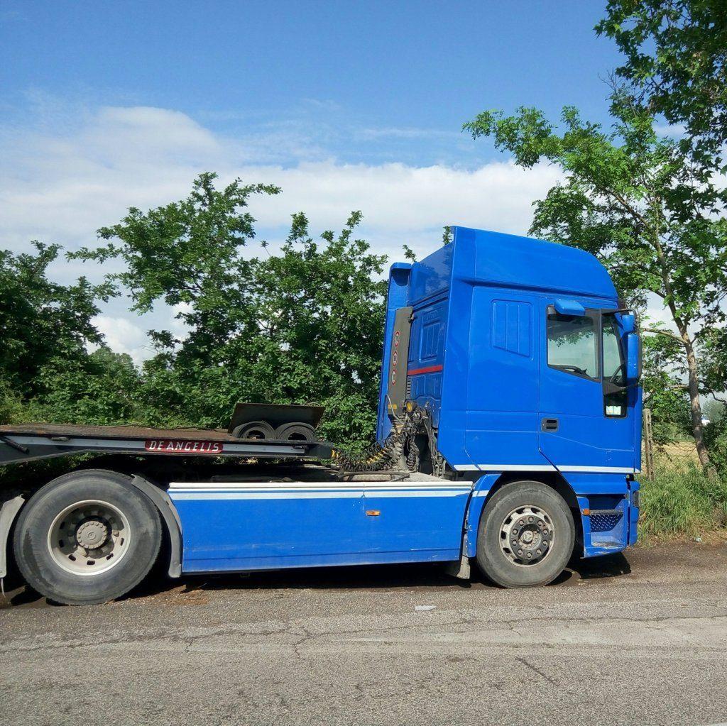 trattore stradale – Iveco 440 usato (3)