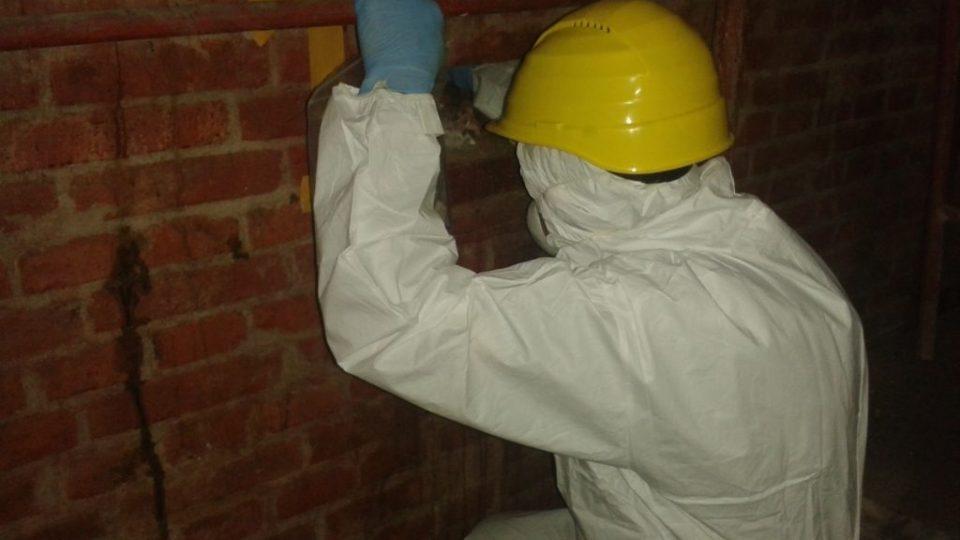 Bonifiche amianto e siti contaminati – rifiuti pericolosi – Pomili Demolizioni Speciali