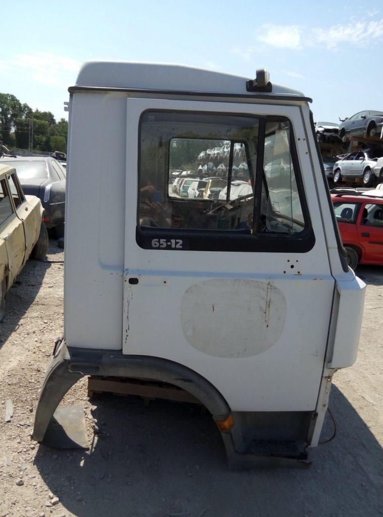 Cabina Iveco usata (1)