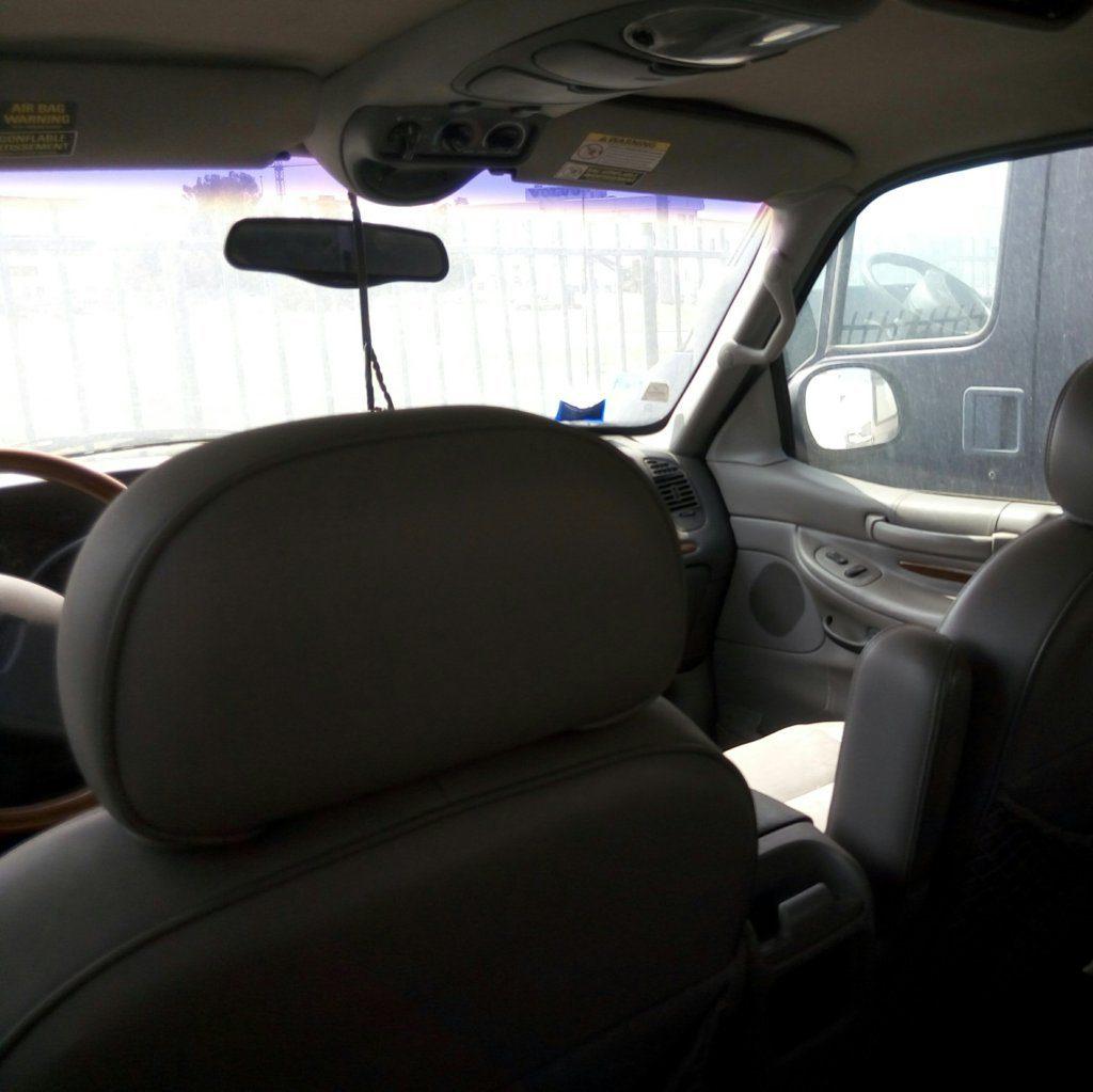 Lincoln Navigator – auto usata