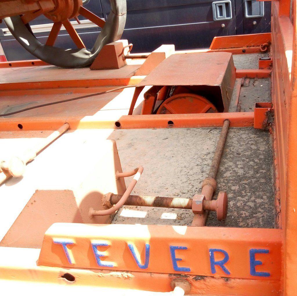 Renault Saviem Tevere usato (11)