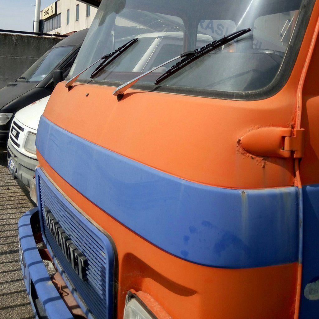 Renault Saviem Tevere usato (9)