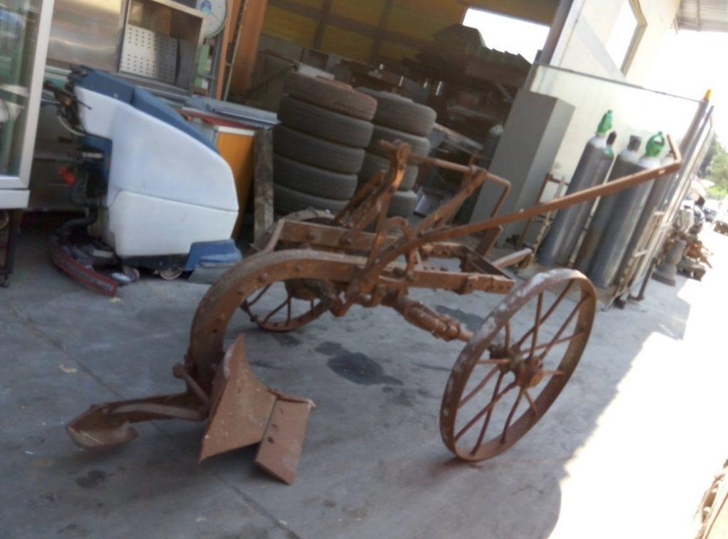 aratro antico con ruote (10)
