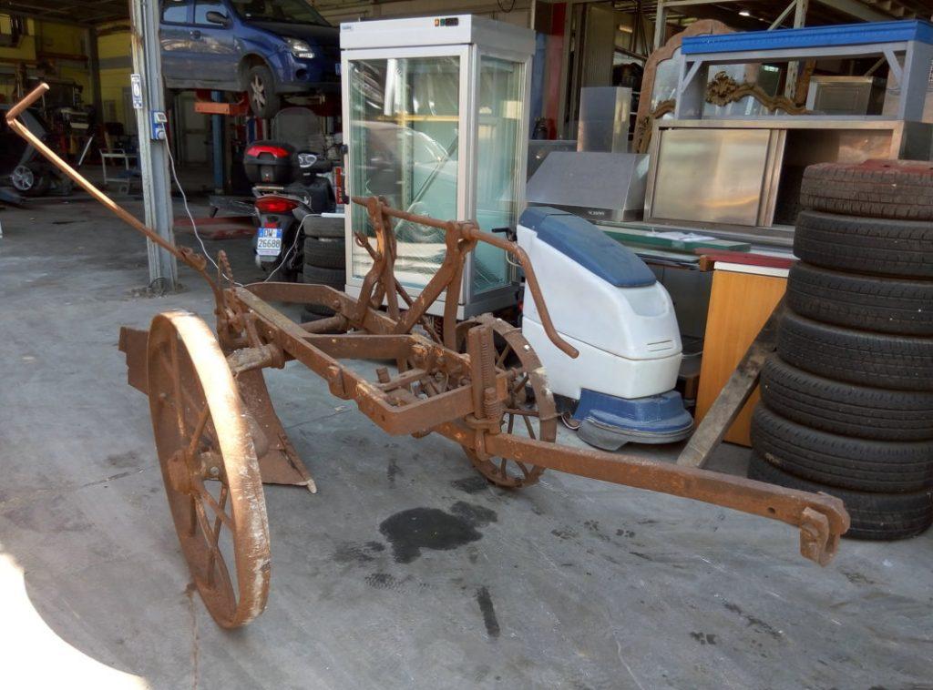 aratro antico con ruote (5)