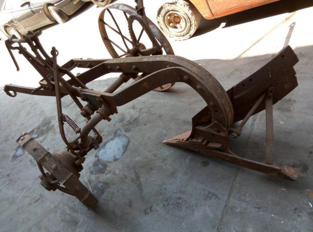 aratro antico con ruote (6)