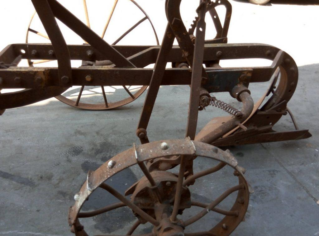 aratro antico con ruote (9)