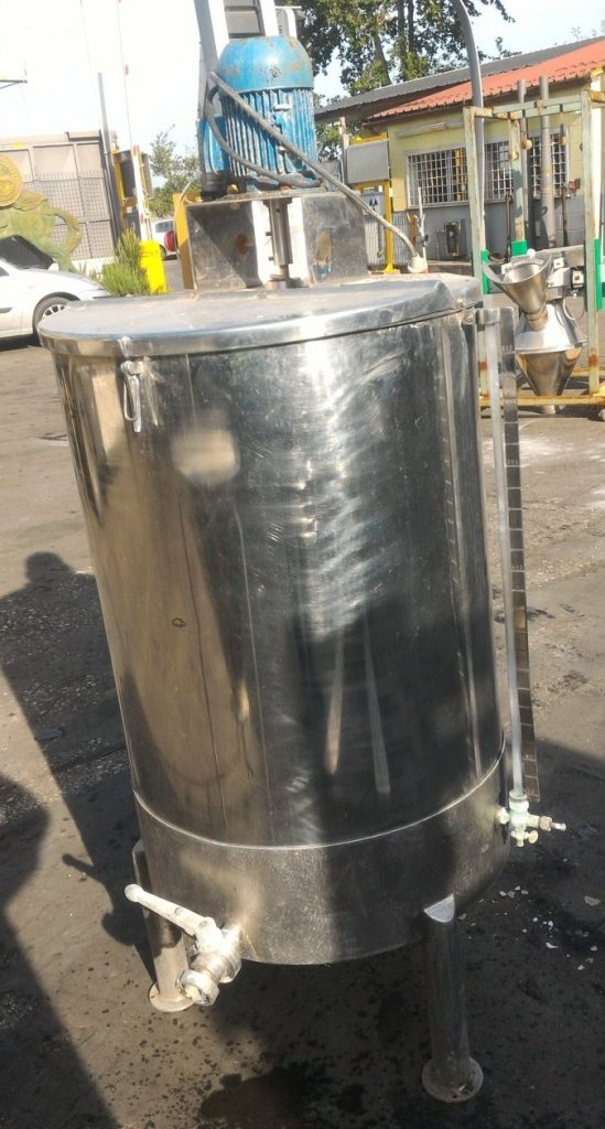 serbatoio – silos – usato – con motore (1)