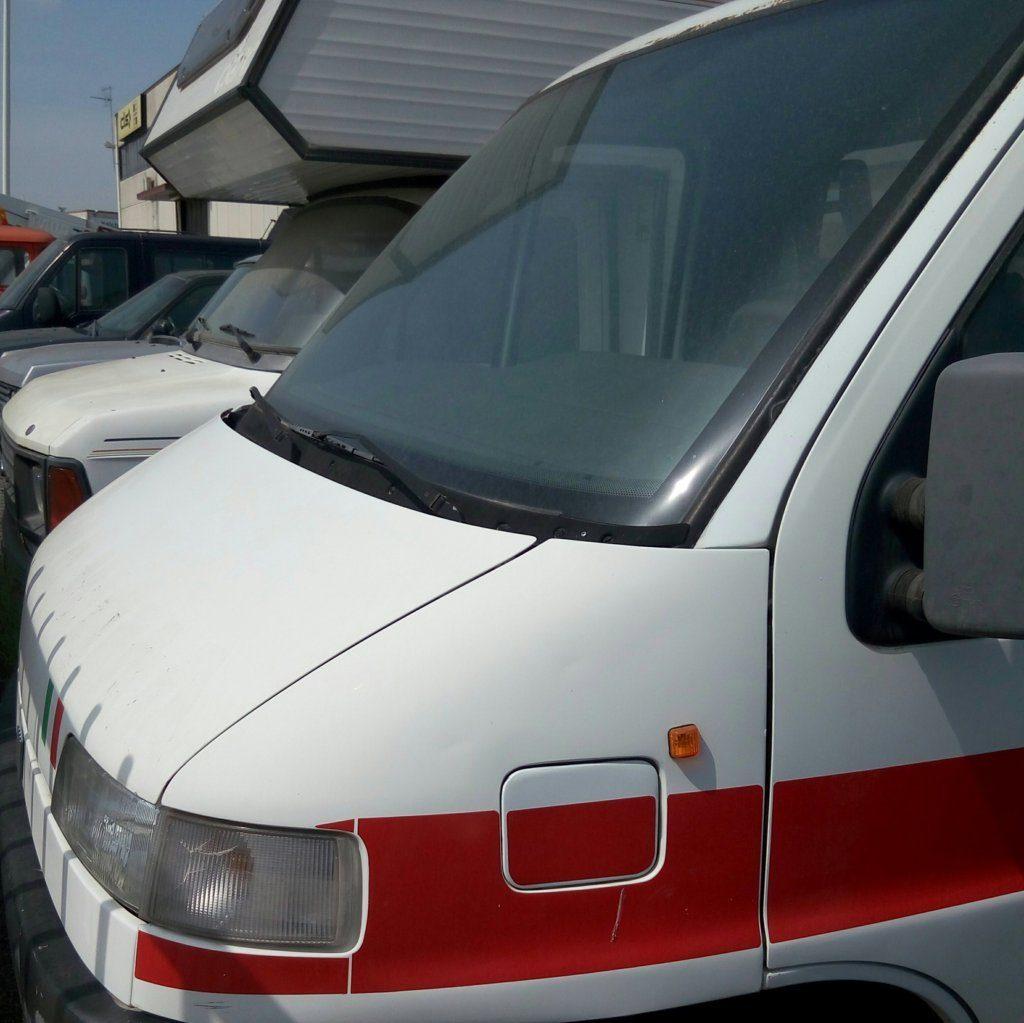 Fiat Ducato 14 usato con cassone (8)