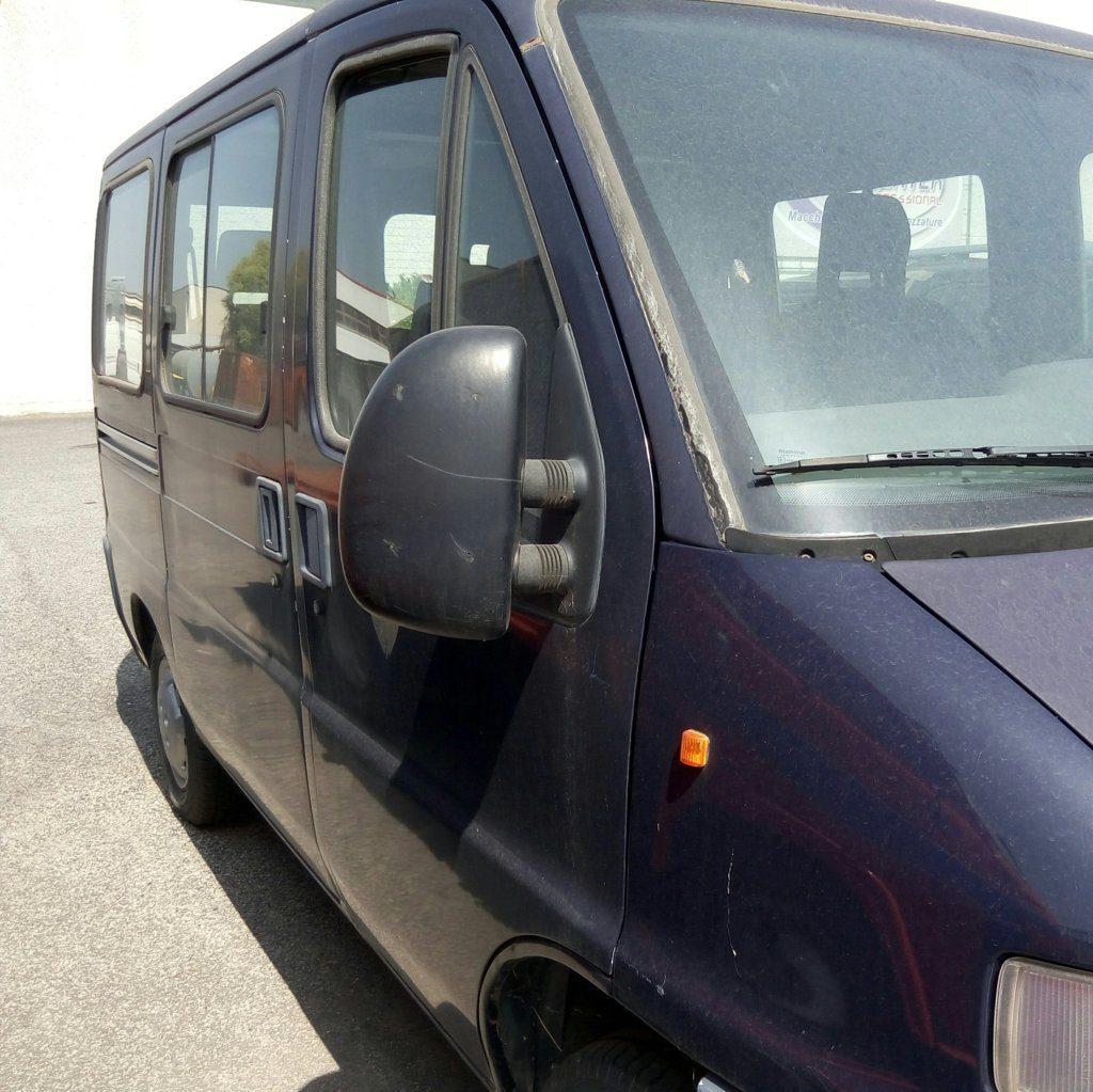 Fiat Ducato 9 posti (8)