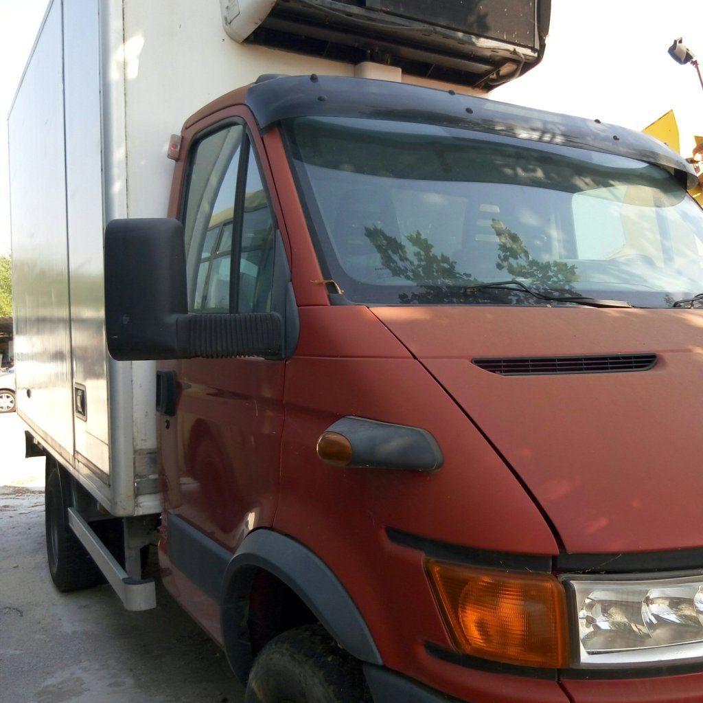 Iveco 65c15 furgone isotermico (11)
