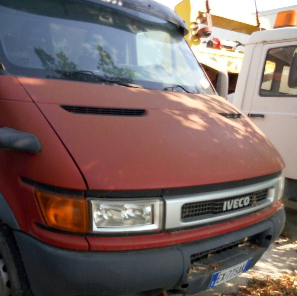 Iveco 65c15 furgone isotermico (12)