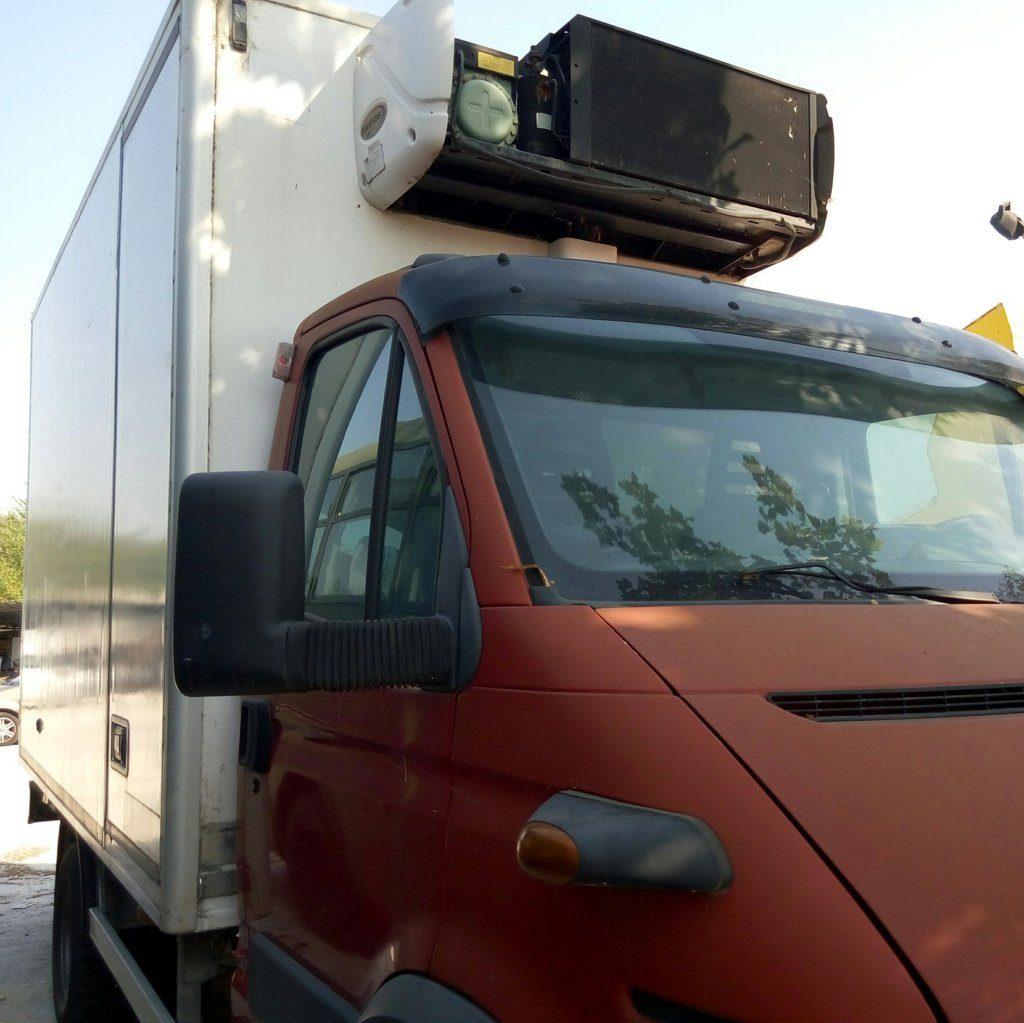 Iveco 65c15 furgone isotermico (13)