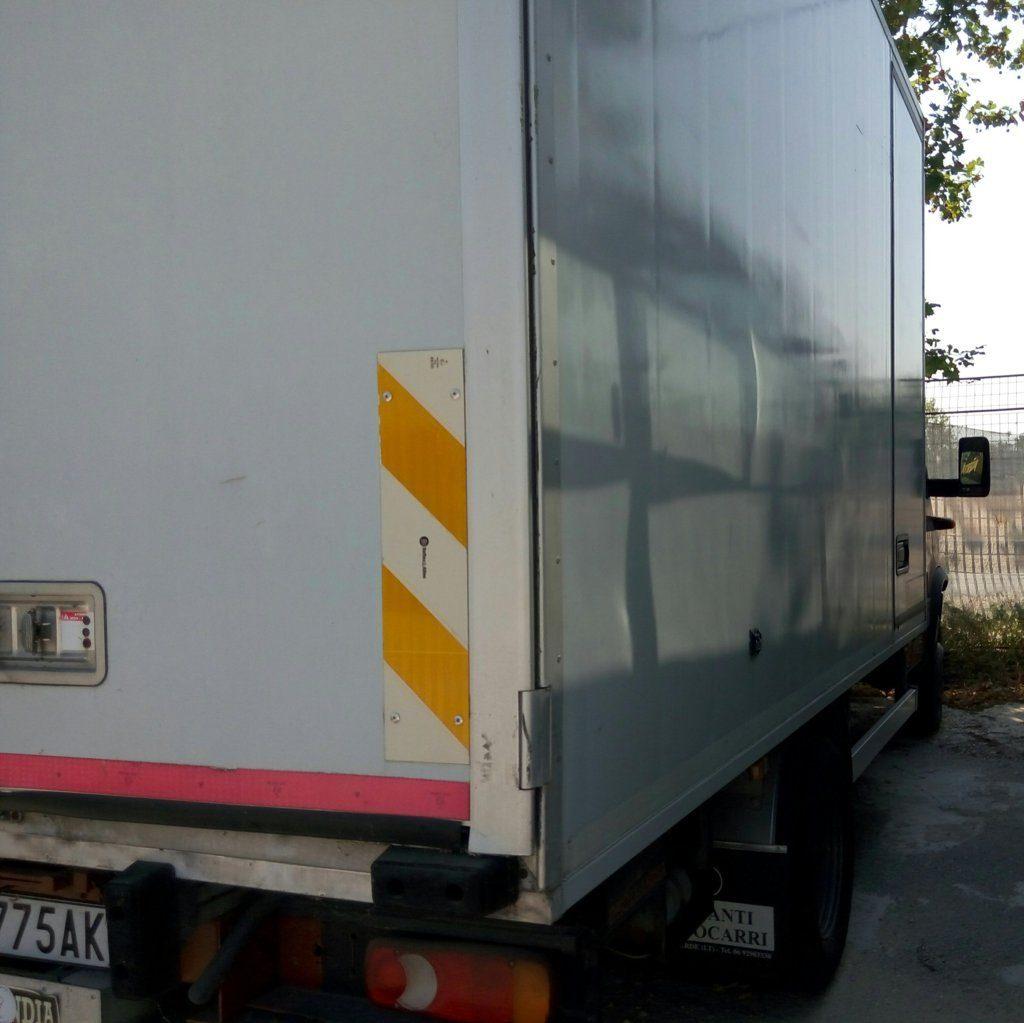 Iveco 65c15 furgone isotermico (3)