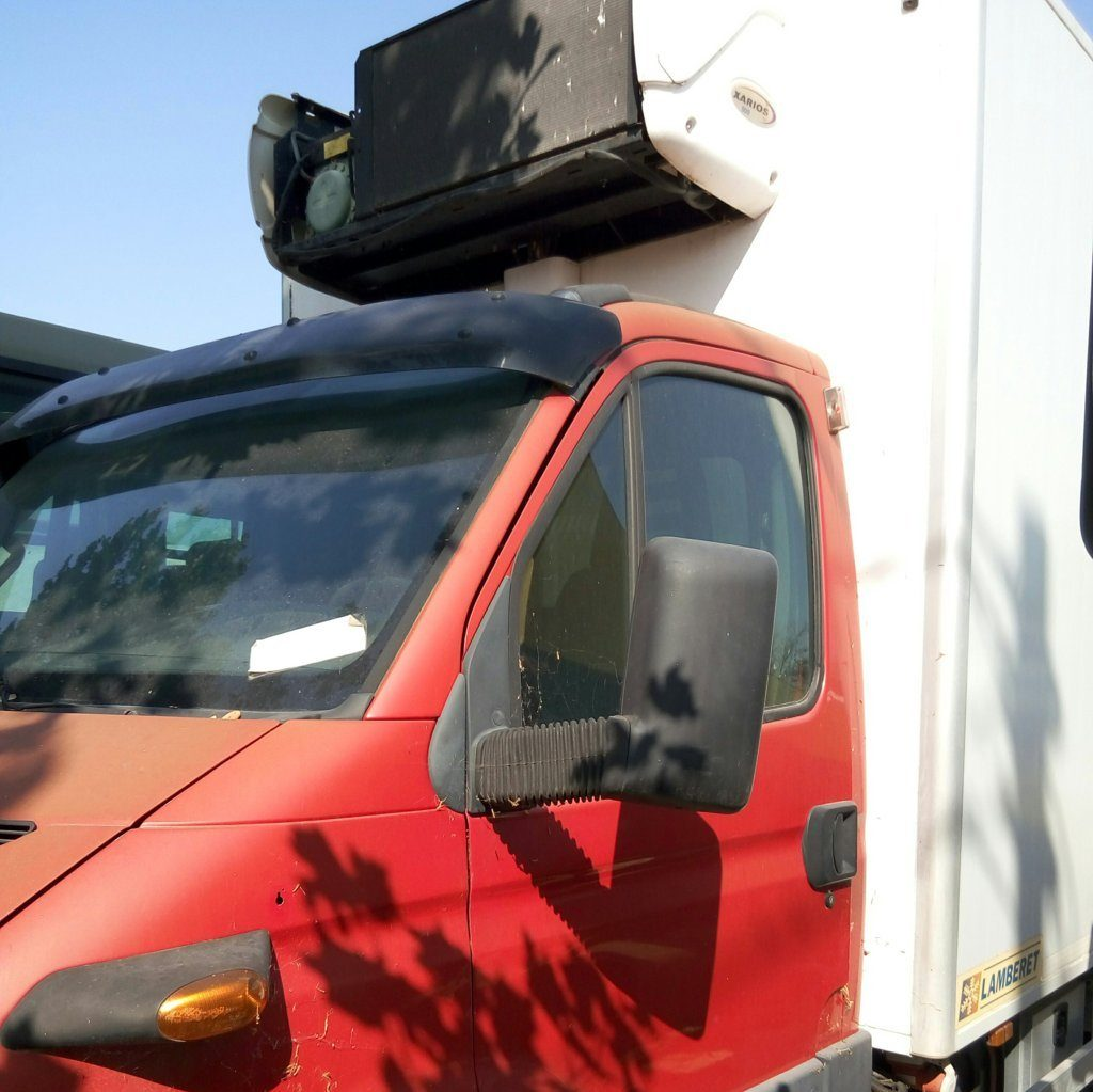 Iveco 65c15 furgone isotermico (6)