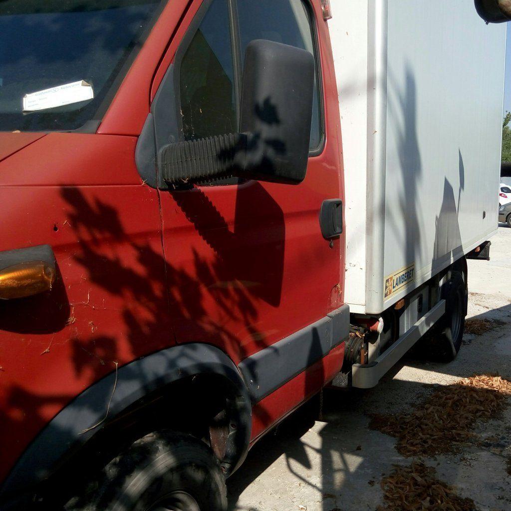 Iveco 65c15 furgone isotermico (7)