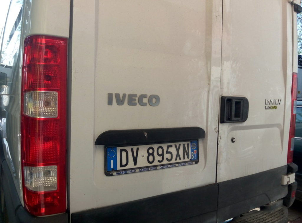 Iveco Daily metano (13)