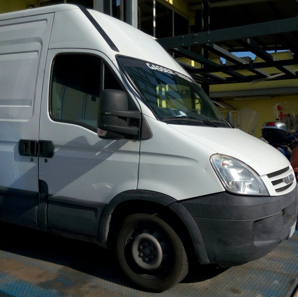 Iveco Daily metano (2)