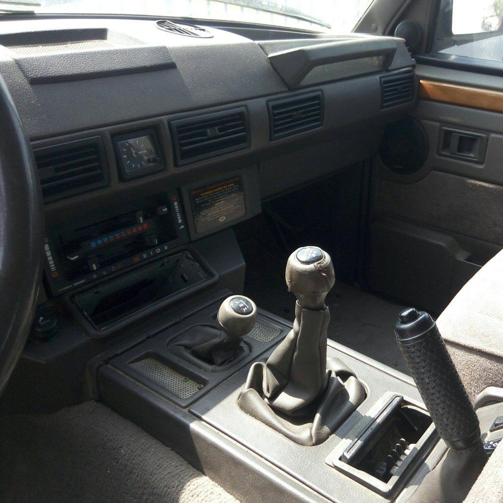 Range Rover – fuoristrada usato (7)