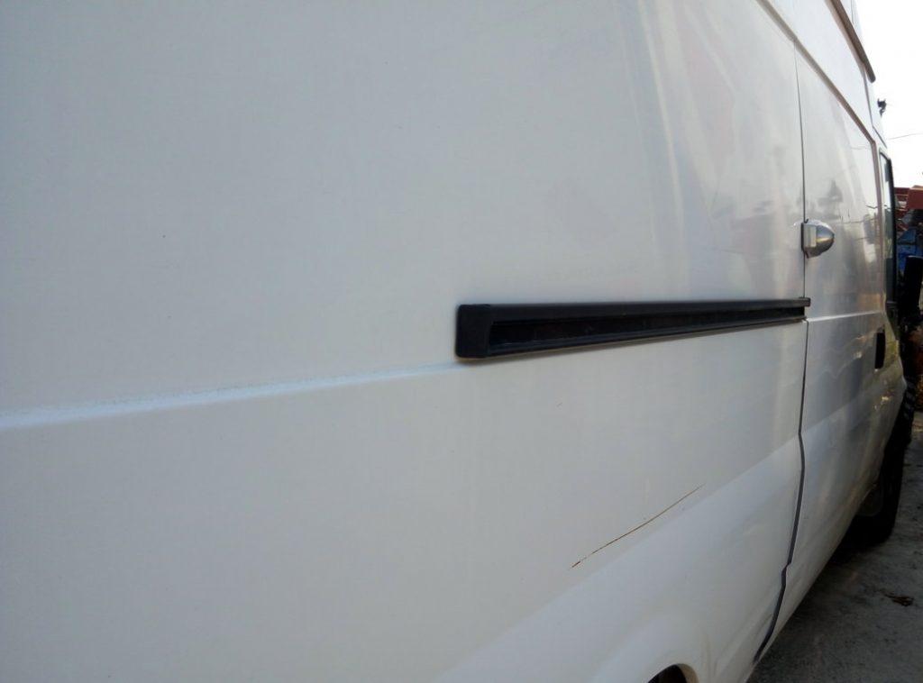 furgone Ford Transit usato (7)