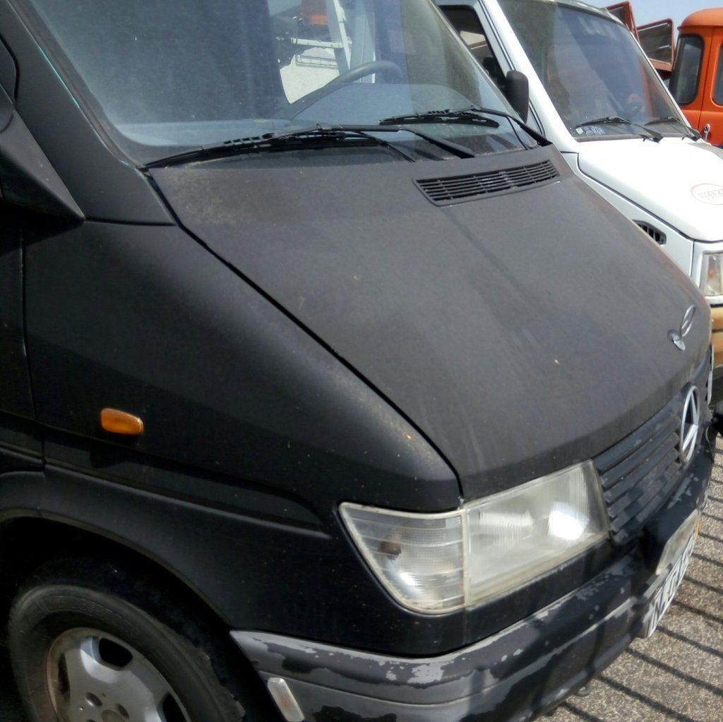 furgone Mercedes Benz (7)