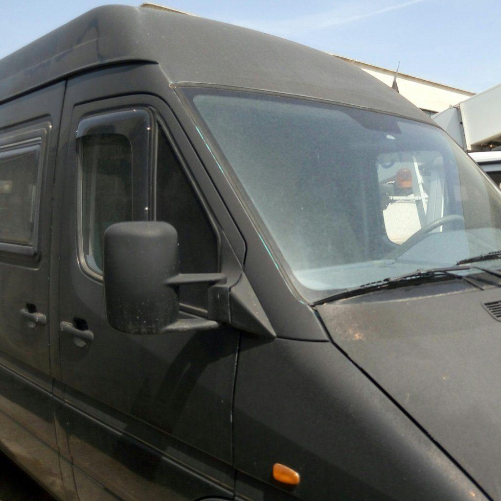 furgone Mercedes Benz (8)