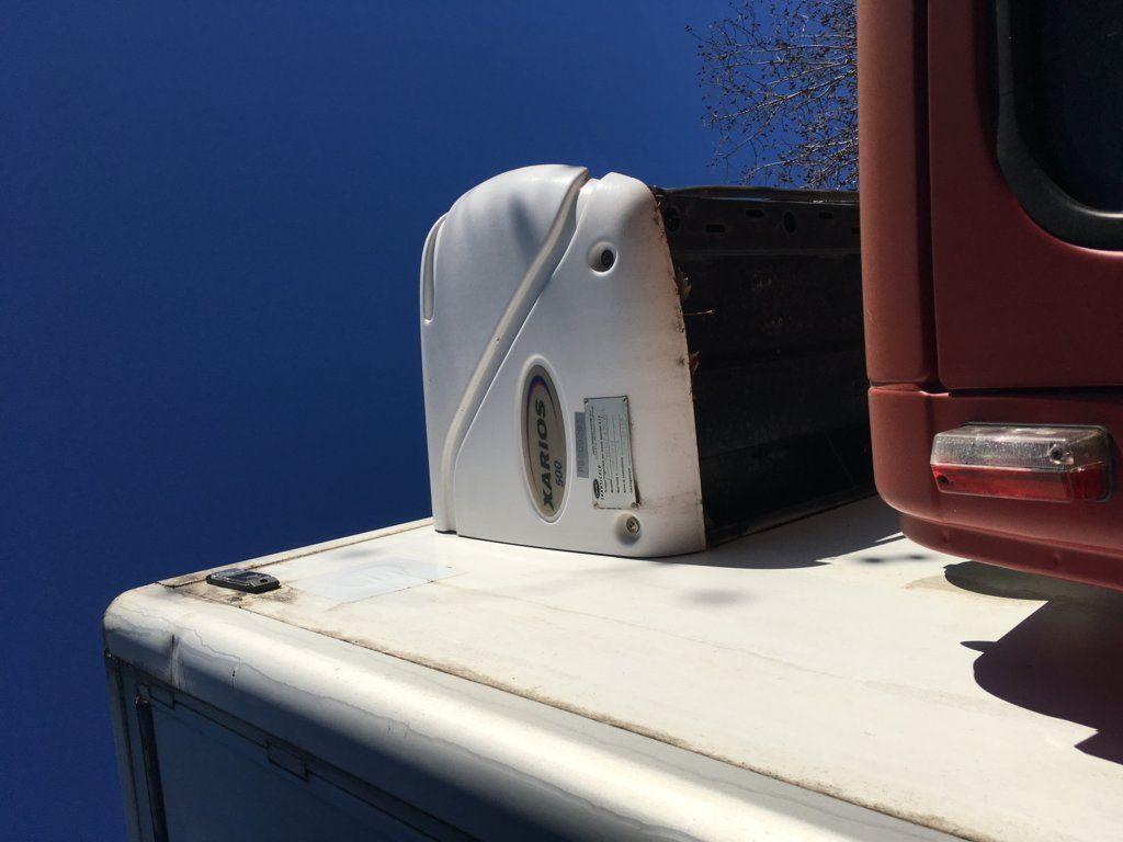 furgone frigo – iveco – cassa isotermica (4)