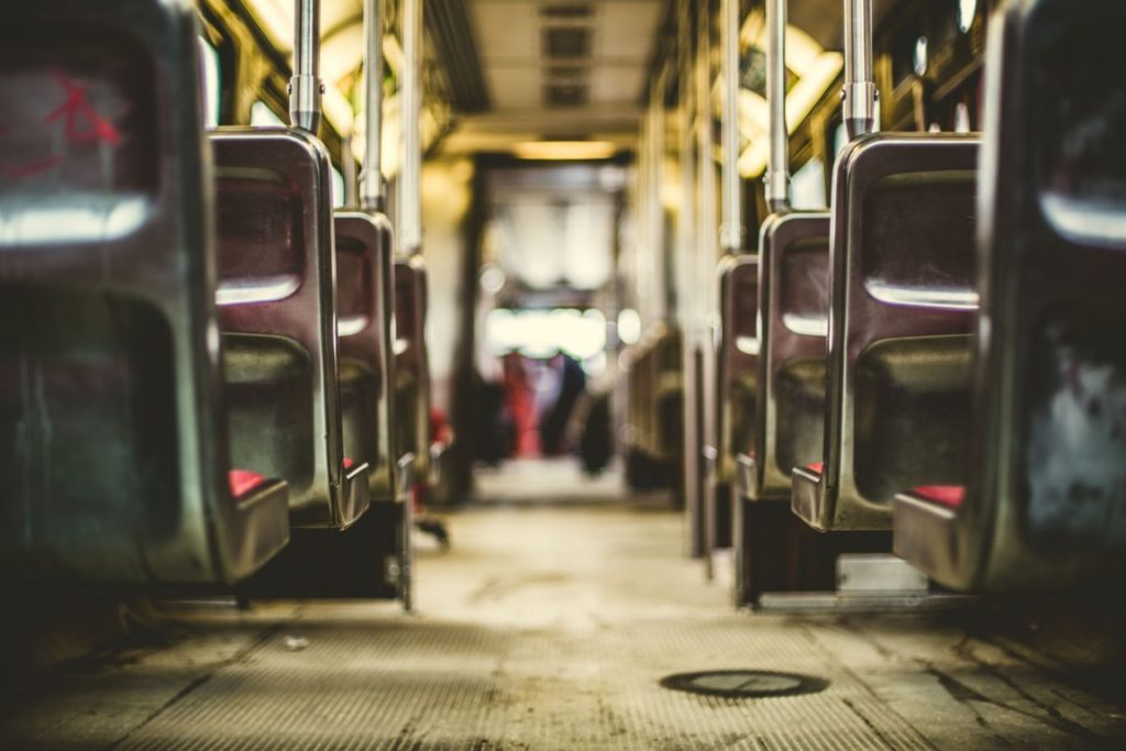 trasporto pubblico – mobilità sostenibile